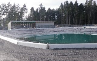 Metlaka Water Treatment