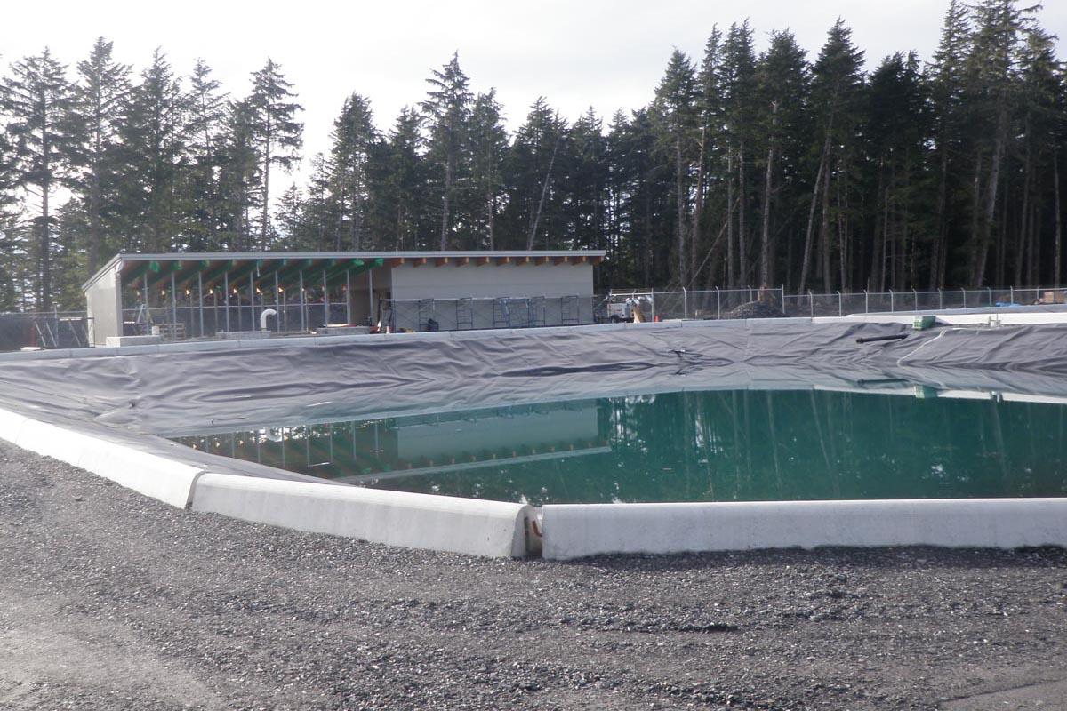 Metlaka Water Treatment